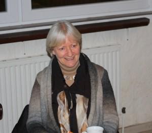 HIldegard Rosemann