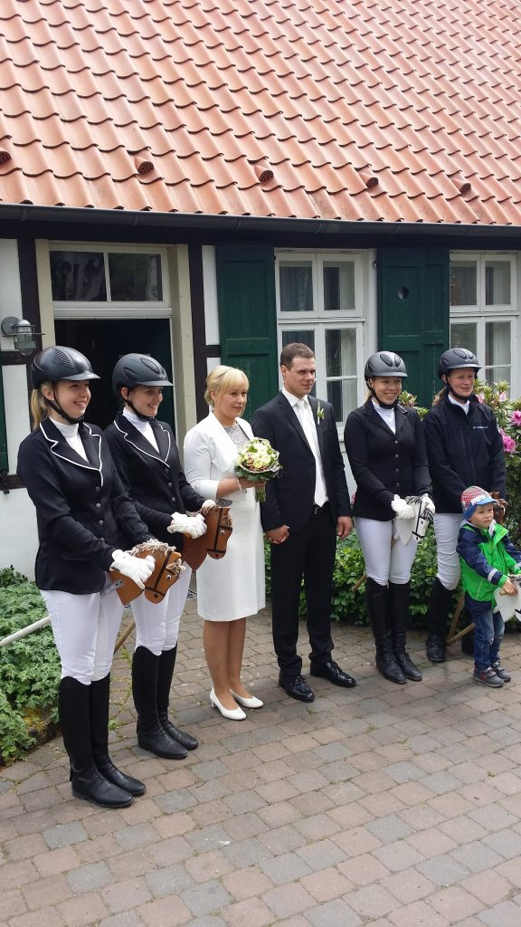 Hochzeit Christina Gütt 1